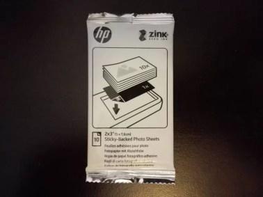 HP Sprocket uma impressora no nosso bolso 3