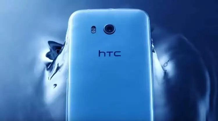 HTC lançará finalmente telefones com duas camêras em 2018 1