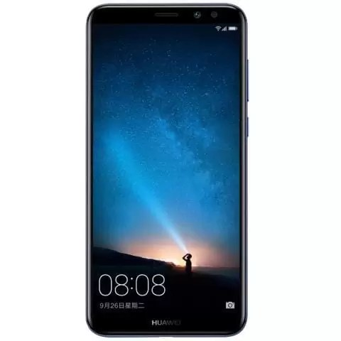Huawei Mate 10 Lite agora disponível em Aurora Blue 1