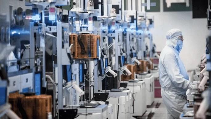 Intel volta a atacar o mercado móvel com o Spreadtrum SC9853i SoC! 2