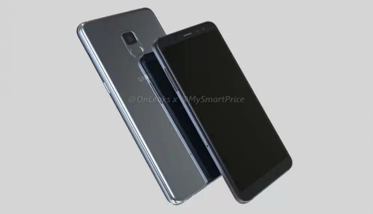 Samsung Galaxy A5 (2018) aparece no site da empresa image