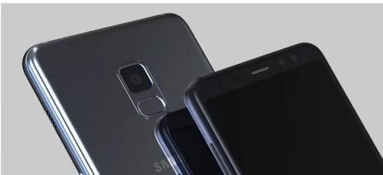 Samsung Galaxy A5 (2018) mostra se na FCC antes do lançamento iminente image