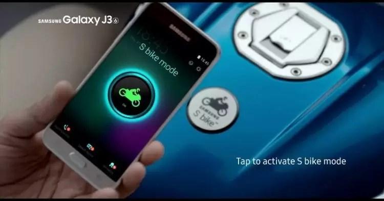 Variante Verizon do Galaxy J3 (2016) recebe Nougat, Samsung Galaxy A5 (2016) ganha modo S Bike, 1