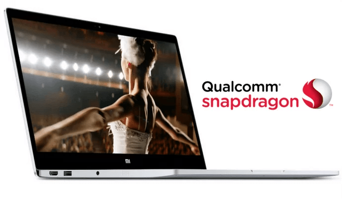 Qualcomm Snapdragon Portatil
