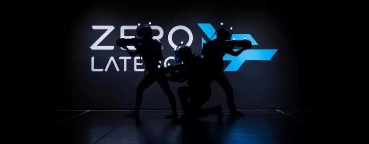 A maior experiência de realidade virtual do mundo chega a Portugal 1