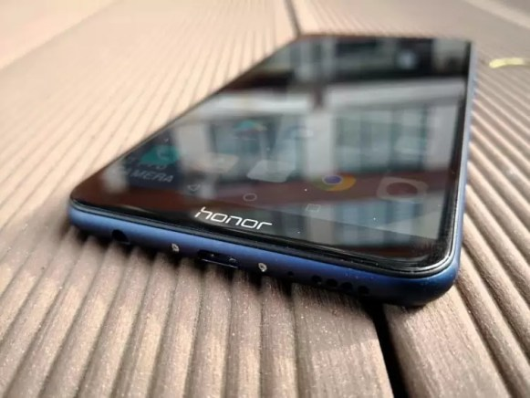 Honor 7X receberá oficialmente o Android Oreo na segunda feira 1