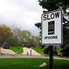 Apple pede desculpa por ter prejudicado a performance de iPhones 1
