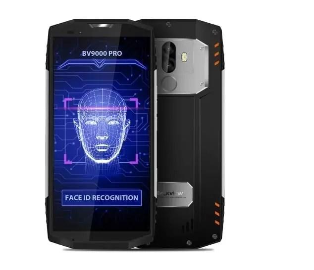 [Deal Alert] Blackview BV9000 e BlackView BV9000 Pro smartphones com ecrãs 18:9 à prova de (quase) tudo 4