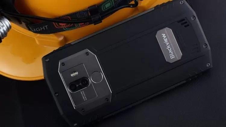 [Deal Alert] Blackview BV9000 e BlackView BV9000 Pro smartphones com ecrãs 18:9 à prova de (quase) tudo 3