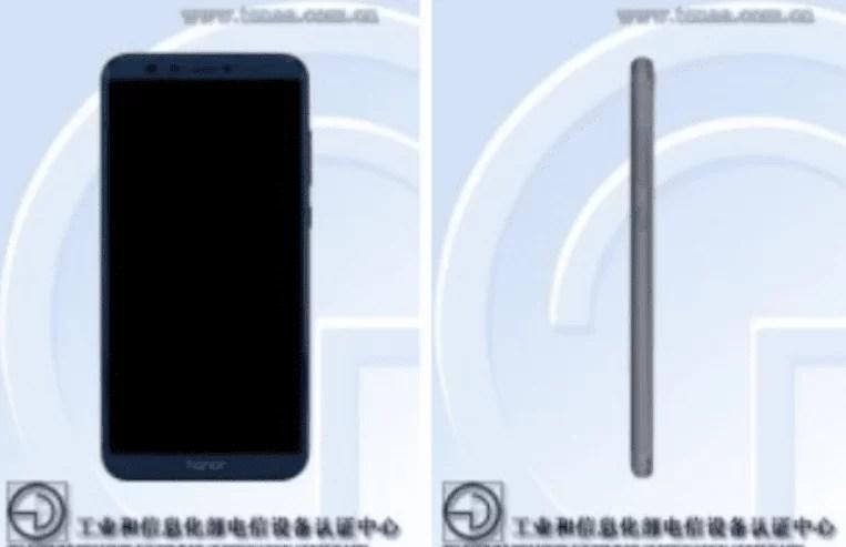 Huawei LDD-xx visto na TENAA com duas câmaras duplas, pode ser Honor 9 Lite 2
