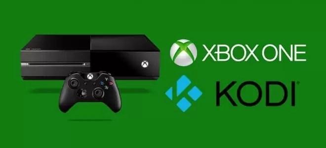Kodi já pode ser instalado na Xbox One 1