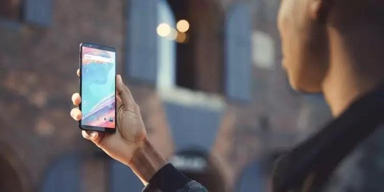 OnePlus revela porquê e como vai levar o Face Unlock ao OnePlus 5 1