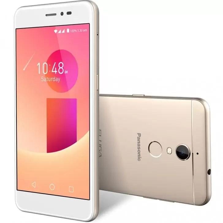 Panasonic lança o smartphone Eluga I9 de nível de entrada 1