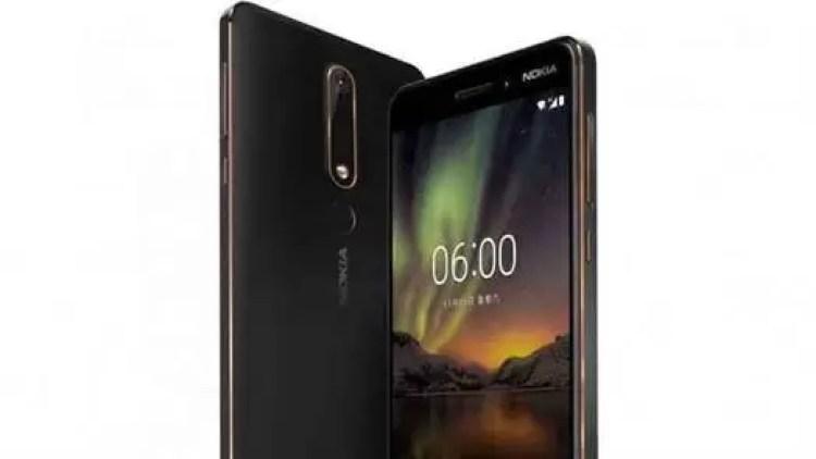 Segunda geração do Nokia 6 tem Android Oreo desde o primeiro boot 1