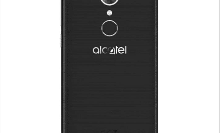 Alcatel 5 em imagens de imprensa e vídeo promocional 2