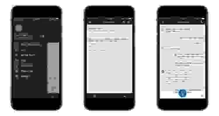 Atualização da aplicação Alexa traz finalmente comandos reais de voz Alexa 2