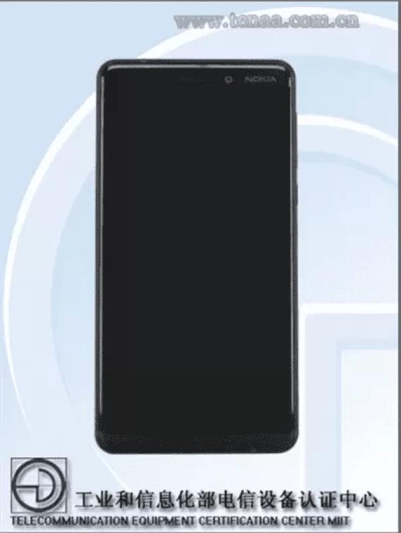 Especificações Nokia 6 (2018) reveladas pela TENAA - Snapdragon 630 e ecrã 16: 9 confirmados 2