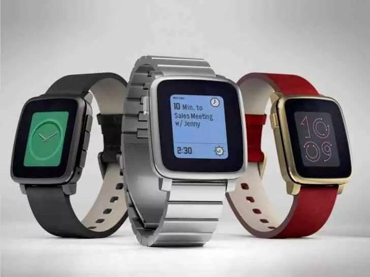 Suporte da Fitbit para smartwatches Pebble termina em junho deste ano 1