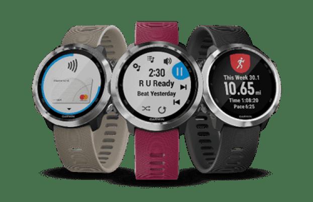 Forerunner 645 e 645 Music: o relógio desportivo mais avançado da Garmin 1
