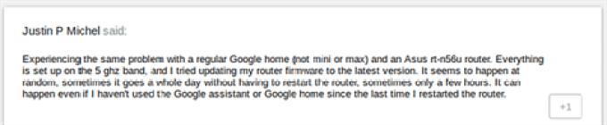 O Wi-Fi com aparelhos Google parece ser mais grave do que pensavamos 2