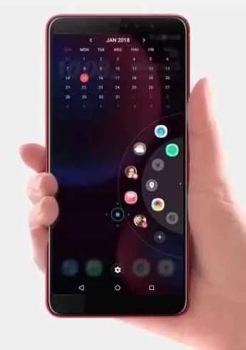 HTC U11 EYEs já é oficial 2