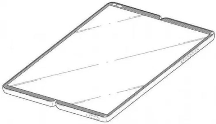 LG também quer fazer um telefone com ecrã dobrável que se transforma em tablet 1