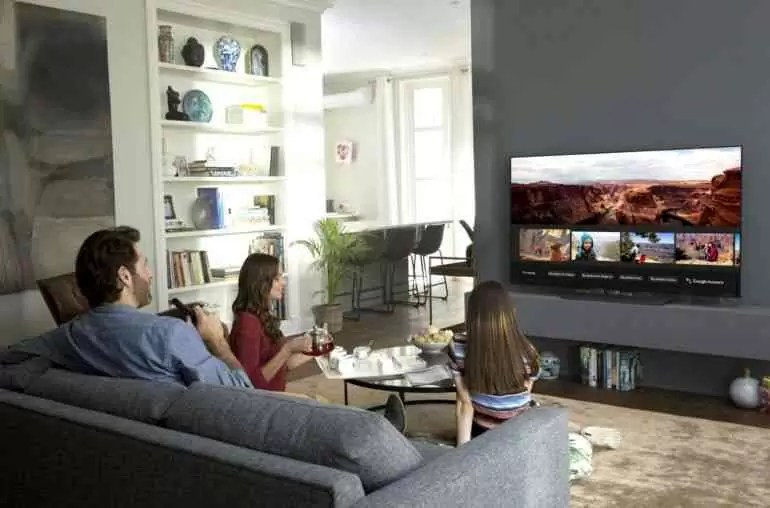 LG terá vários modelos de TV OLED em 2018 3