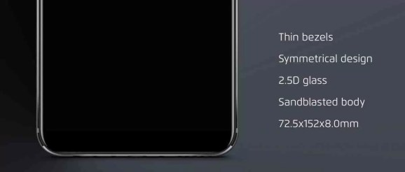 Meizu M6S é oficial com Exynos 7872, ecrã 18: 9 e Super mBack Gestures 1