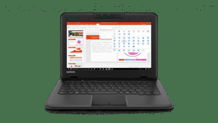Microsoft lança laptops de $ 200 com Windows 10 para escolas 3