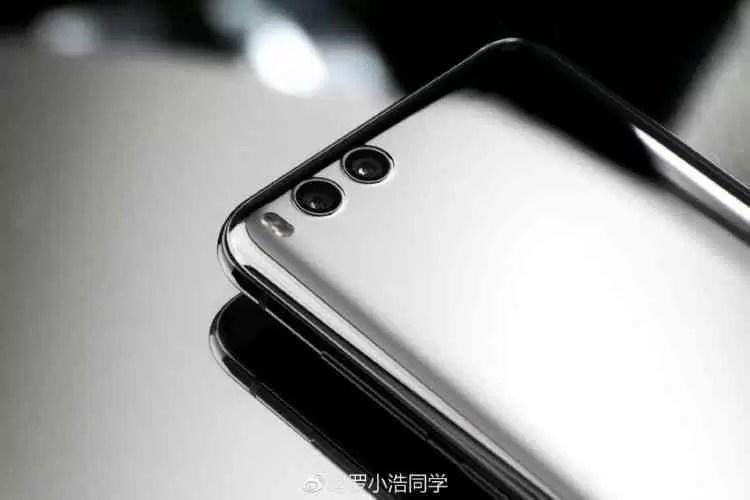 Novo render do Xiaomi Mi 7 Revela design Bezel-Less e dupla câmara traseira 2