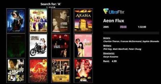 Quais as 4 melhores aplicações com conteúdo de streaming em 4k? 2