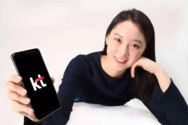 Samsung Galaxy A8 (2018) pré-encomendas começam hoje 1