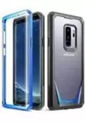 Samsung Galaxy S9 + são revelados por fabricante de capas 6