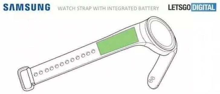 Patentes da Samsung mostram que o ecrã do Galaxy X será flexível e sensível à pressão 2