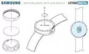 Patentes da Samsung mostram que o ecrã do Galaxy X será flexível e sensível à pressão 3