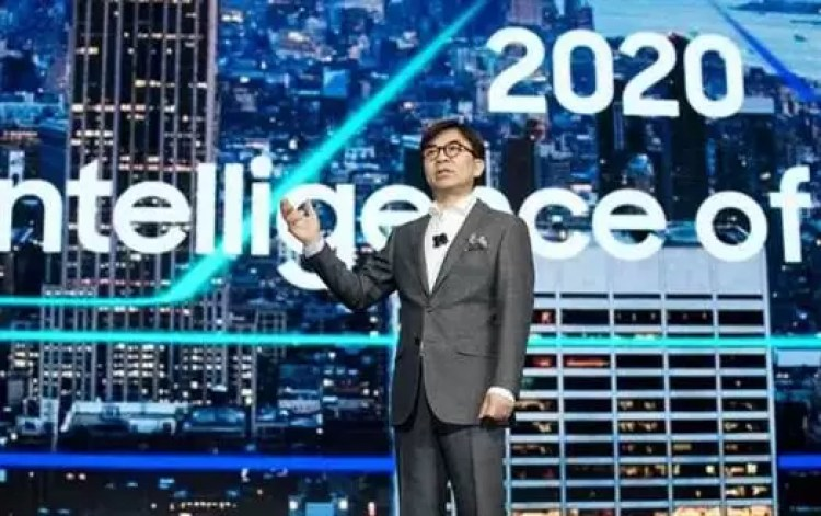 Samsung torna a Internet das Coisas Inteligente e Simples uma Realidade 2