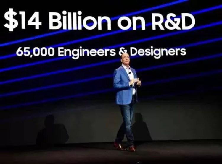 Samsung torna a Internet das Coisas Inteligente e Simples uma Realidade 3