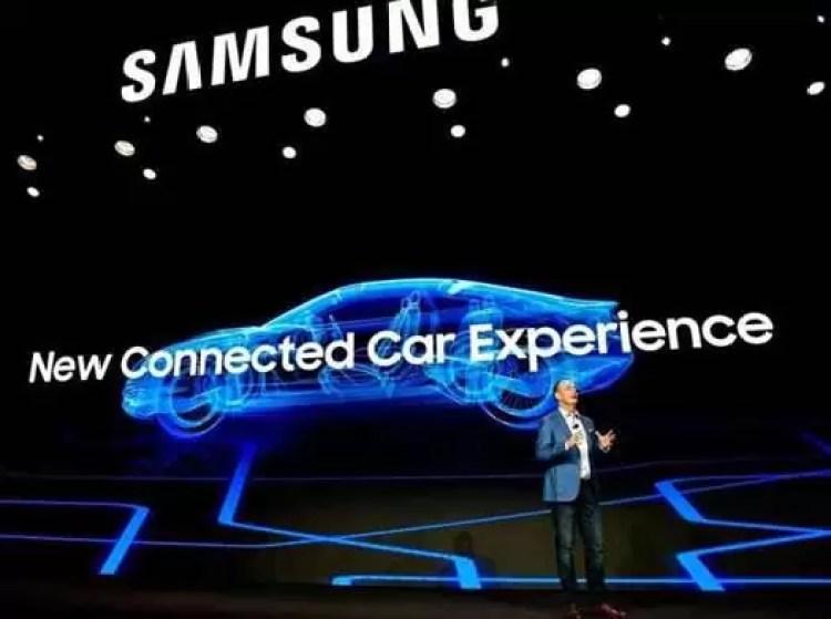 Samsung torna a Internet das Coisas Inteligente e Simples uma Realidade 8