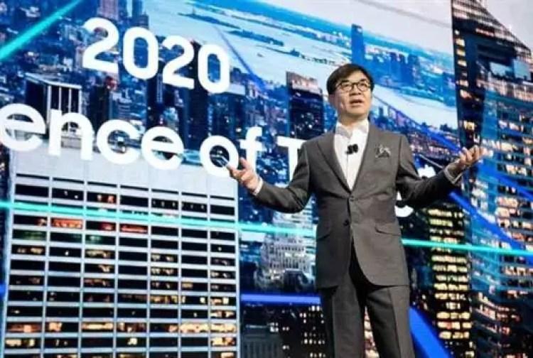 Samsung torna a Internet das Coisas Inteligente e Simples uma Realidade 1