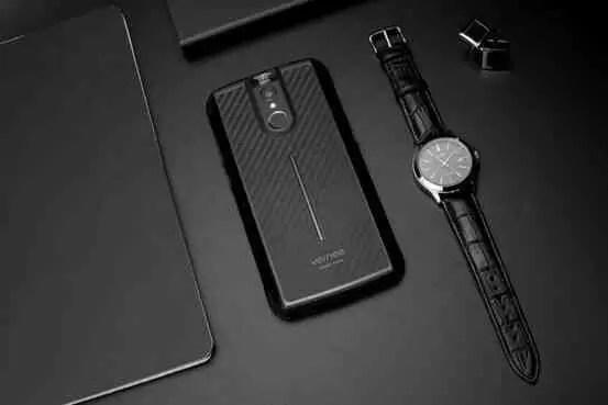Vernee Active: Telefone robusto e resistente com ecrã de 5,5 polegadas e bateria de 4200mAh 3