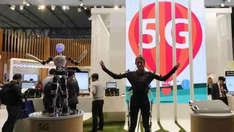 ZTE planeia lançar dispositivo compativel com 5G no início de 2019 1