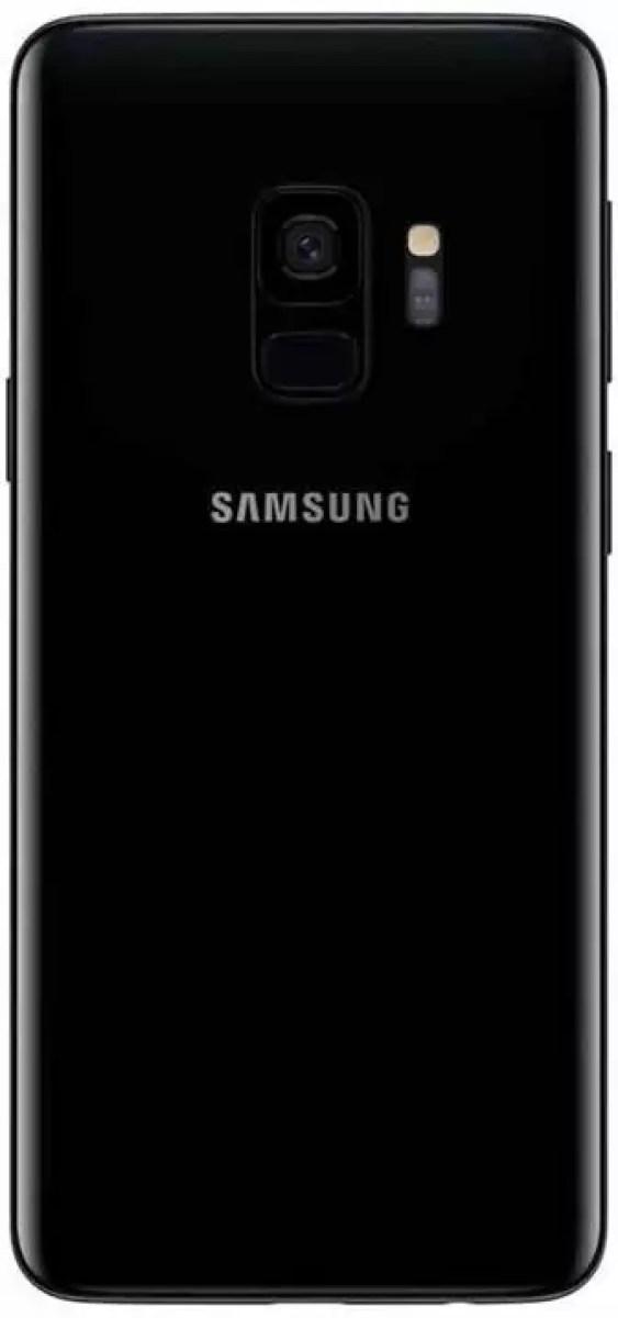 Galaxy S9 e S9+ surge (outra vez) em imagens de alta resolução 5