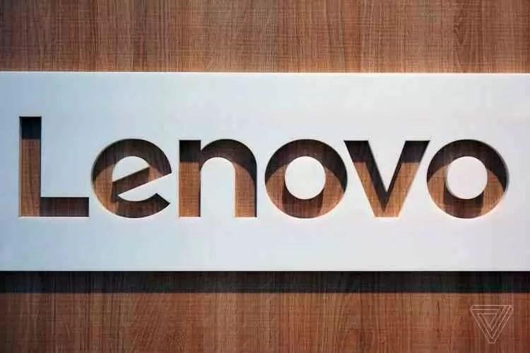 Lenovo publica resultados correspondentes ao terceiro trimestre de 2017 1