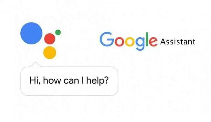 assistente Google