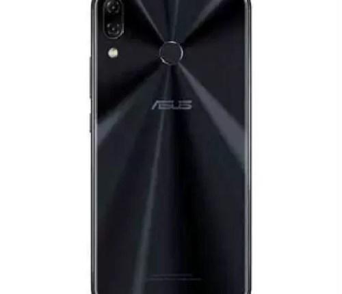 ASUS revela nova série de smartphones ZenFone 5 8
