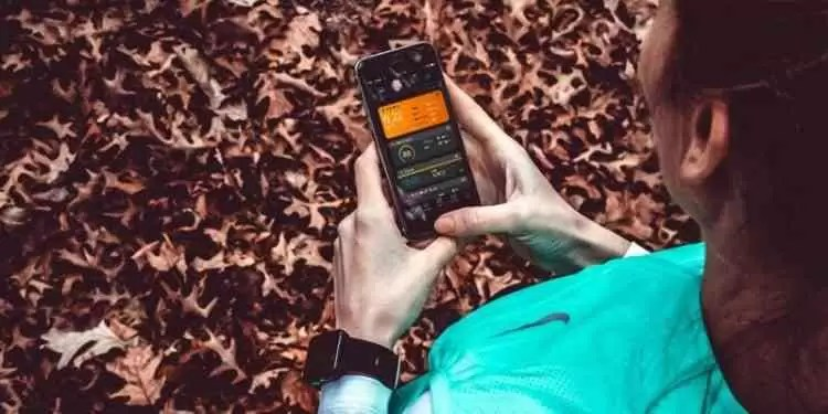 Garmin atualiza o Connect Mobile 1