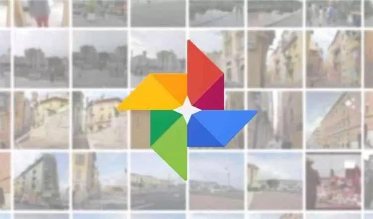 Atualização Google Fotos adiciona novas sugestões, edição de media em RV 1