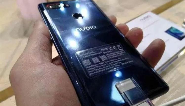 Hands On Nubia Z17S com Snapdragon 835 e 8GB de RAM 5