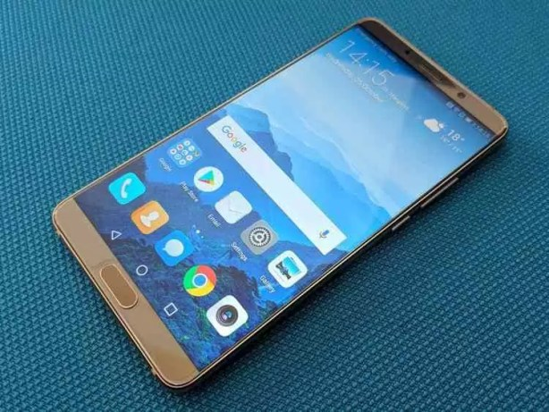 Governo Norte Americano volta a atacar a Huawei 1