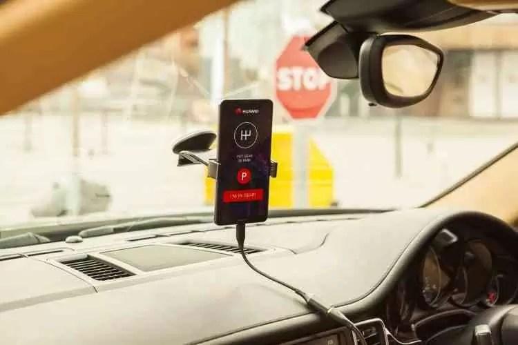 Huawei RoadReader: Estivemos num Porsche conduzido pelo Huawei Mate 10 Pro e gravámos tudo 4